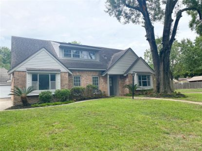 2123 Elmgate Drive Houston, TX MLS# 48647153