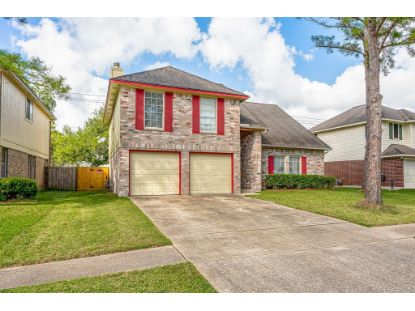 1411 New Cedars Drive Houston, TX MLS# 48659556