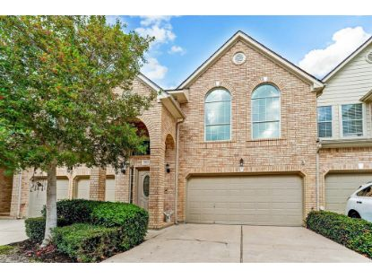 7518 S Linpar Court Houston, TX MLS# 48694323