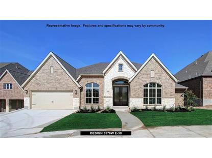 16911 Caney Mountain Drive Humble, TX MLS# 48699499
