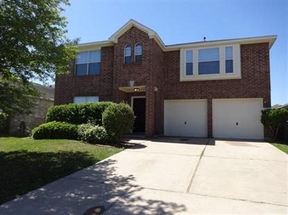 13906 Sorrel Grove Court, Houston, TX