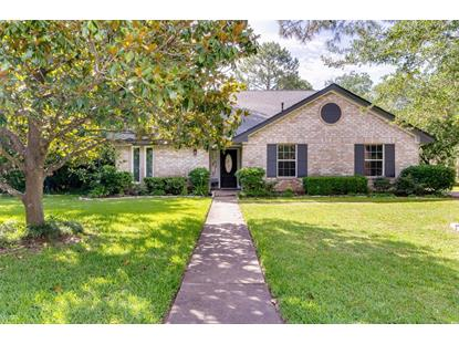 301 Colonial Drive, Friendswood, TX