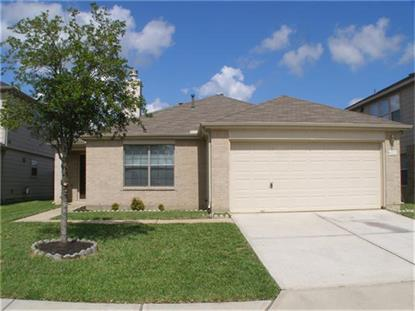 6322 Bright Bloom Lane Spring, TX MLS# 48773825