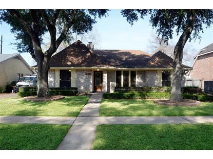 14734 Delbarton Drive Houston, TX MLS# 48798750
