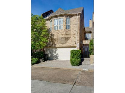 4840 Post Oak Timber Drive Houston, TX MLS# 4884869