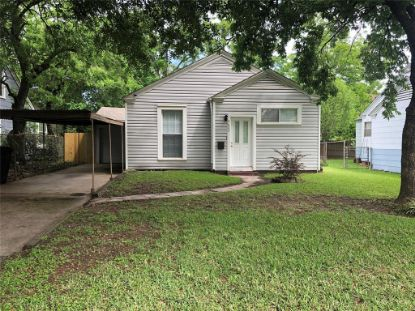 7623 Elm Street Houston, TX MLS# 48892471