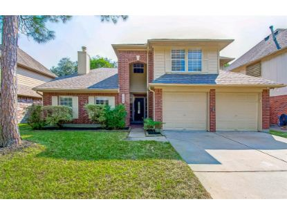 14706 Sun Harbor Drive Houston, TX MLS# 48903479