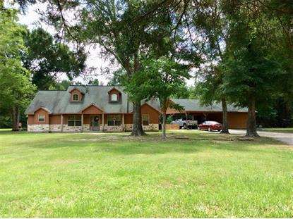 225 County Road 4658 , Spurger, TX