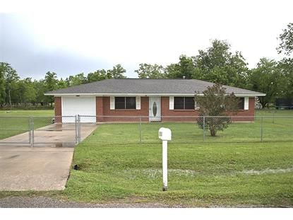 16103 W Clarence Street, Needville, TX