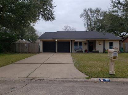 187 Loch Lomond Drive League City, TX MLS# 49019369