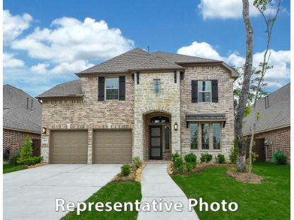 17125 Border Lake Lane Houston, TX MLS# 49101030