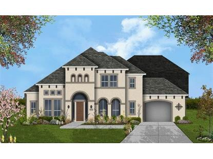 170 S Thatcher Bend Circle, The Woodlands, TX