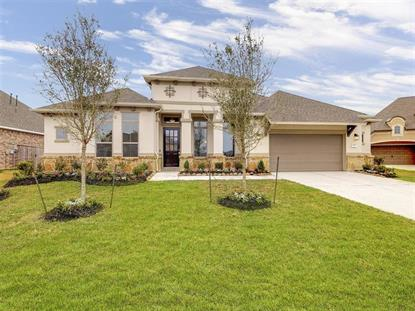 13907 Cotton Bluff  Tomball, TX MLS# 49295691