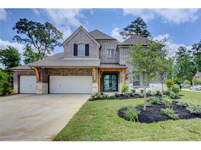 36 Violet Sunset Lane The Woodlands, TX MLS# 49322842