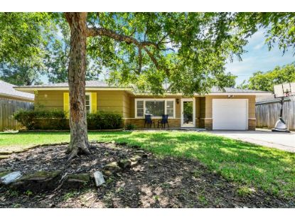 6511 Maybank Drive Houston, TX MLS# 49403456