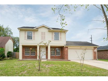 5306 Summit Lodge Drive Katy, TX MLS# 494363
