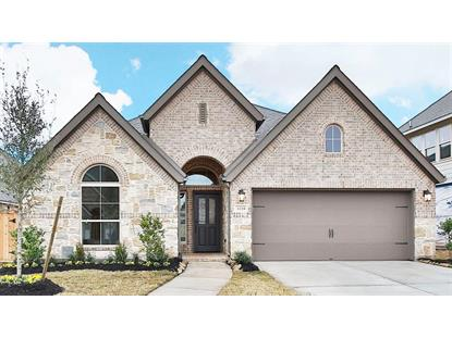 2218 Jasper Point Missouri City, TX MLS# 49551427