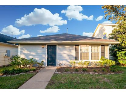 11911 Chanteloup Drive Houston, TX MLS# 49579346