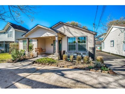 1613 Tabor Street Houston, TX MLS# 49683349