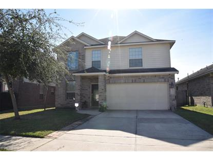 15726 Marble Bluff Lane Houston, TX MLS# 49774474