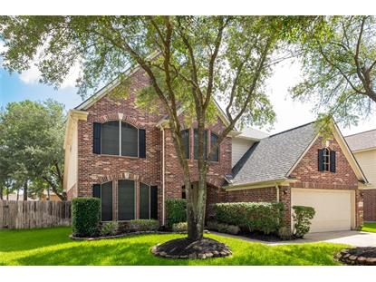 10447 Sanibel Falls Court, Houston, TX