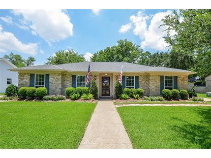 12427 Attlee Drive Houston, TX MLS# 50008128