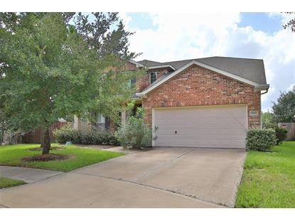19907 Caraway Ridge  Cypress, TX MLS# 50154559