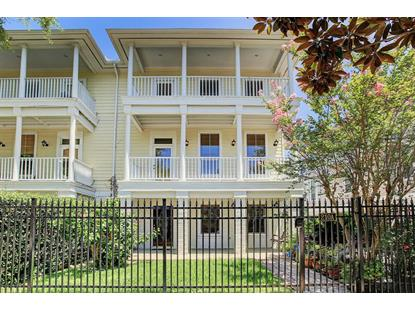 210 Hawthorne Street Houston, TX MLS# 50221265