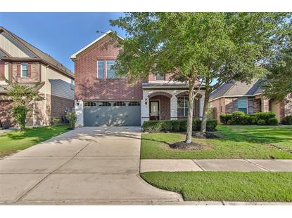 24543 Foxberry Glen Lane Katy, TX MLS# 50221371
