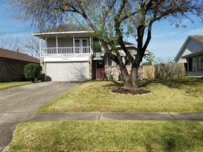 15243 Peachmeadow Lane Channelview, TX MLS# 50223589