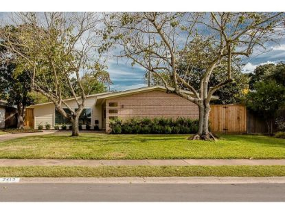 7413 Albacore Drive Houston, TX MLS# 50373232