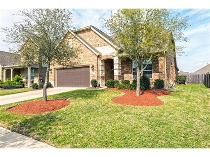 8514 Sienna Shadow Lane, Cypress, TX