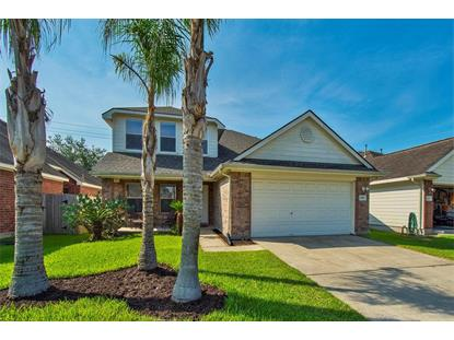 2919 Landing Edge Lane, League City, TX