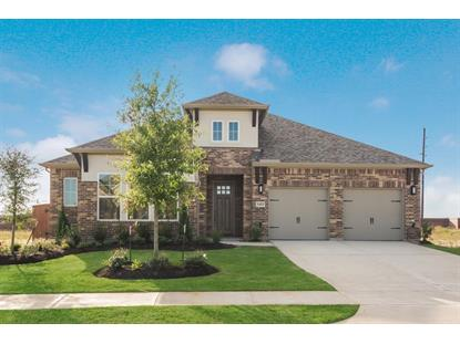6423 Winthrop Terrace  Katy, TX MLS# 50507963