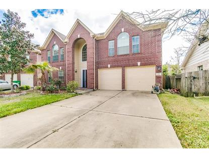 8710 Backcove Court, Houston, TX