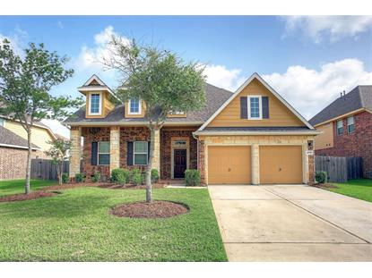 4005 Belle Way Pearland, TX MLS# 50550016