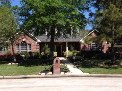 14326 Chartley Falls Drive Houston, TX MLS# 50611689