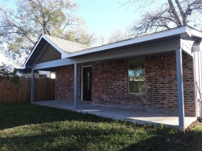4706 Collingsworth Street Houston, TX MLS# 50618931