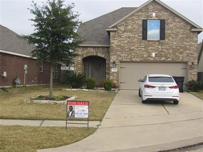 20614 Birch Rain Court Katy, TX MLS# 5070500