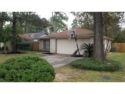 2758 Foliage Green Drive Kingwood, TX MLS# 50847121