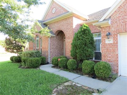 2405 Harbor Pass Drive Pearland, TX MLS# 50871718