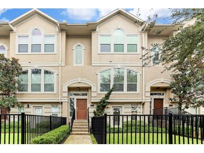 1732 French Village Drive Houston, TX MLS# 50884058