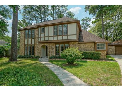 25 Star Pine Court The Woodlands, TX MLS# 51026643