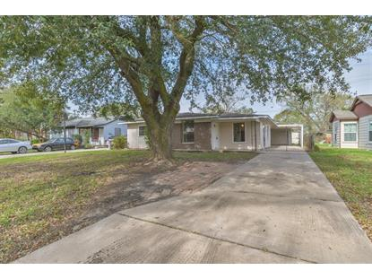8109 Bonner Drive Houston, TX MLS# 51029828