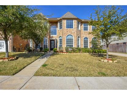26002 Shady Dawn Lane Katy, TX MLS# 51040903