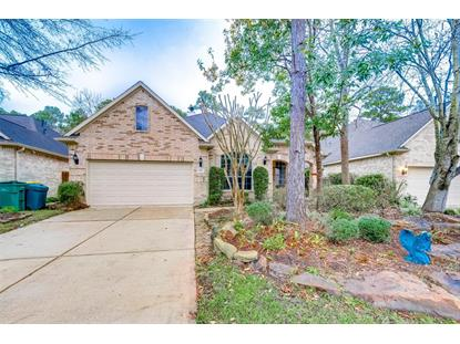 126 E Northcastle Circle The Woodlands, TX MLS# 51078804