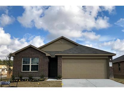 20025 Root River Drive New Caney, TX MLS# 510952