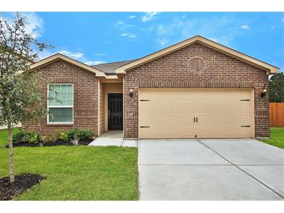 10823 Dover White Drive Humble, TX MLS# 51096879