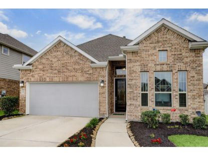 2547 Amethyst Isle Lane Missouri City, TX MLS# 51147720