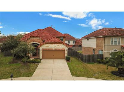 42 Pebble Beach Court Houston, TX MLS# 51149688